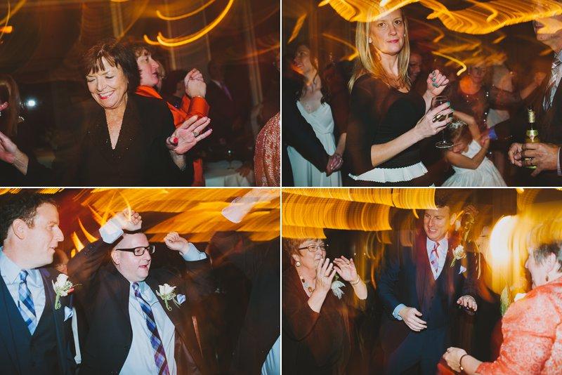 Whispering Pines Wedding, Rhode Island © Fat Orange Cat Studio