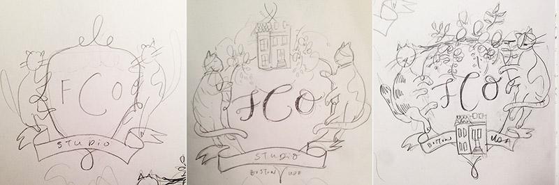 foccrest_sketches logo