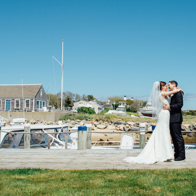 Wychmere Wedding on Cape Cod for Libby & Joseph