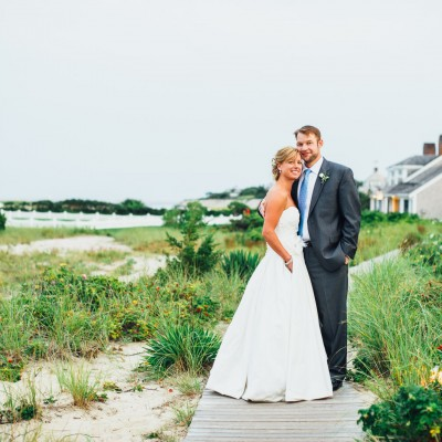 Chatham Cape Cod Wedding for Jennifer & Tom