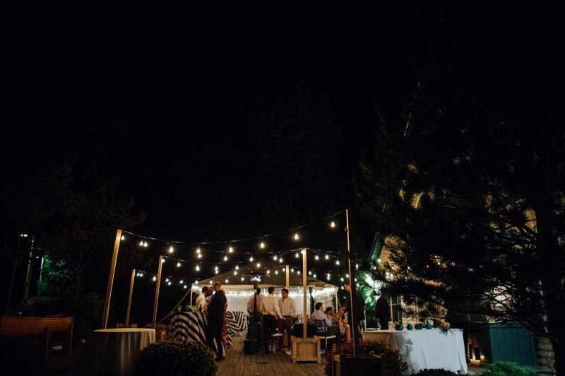 Spruce point inn wedding in boothbay harbor maine cub for 02 salon portland maine