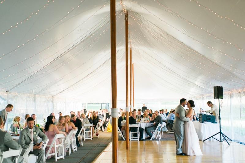 Pierce House Wedding by Fat Orange Cat Studio