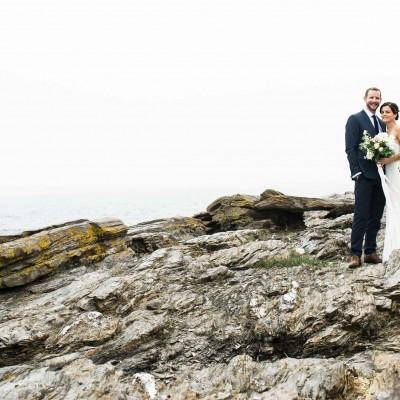 Portland Company Wedding // Lauren + Dave
