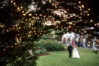 Misselwood Wedding // Amy + Steve