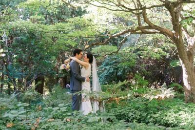 Mass Audubon Habitat Wedding // Sophia + Greg