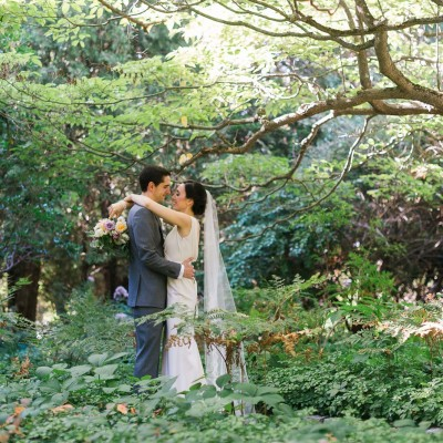 Mass Audubon Habitat Wedding