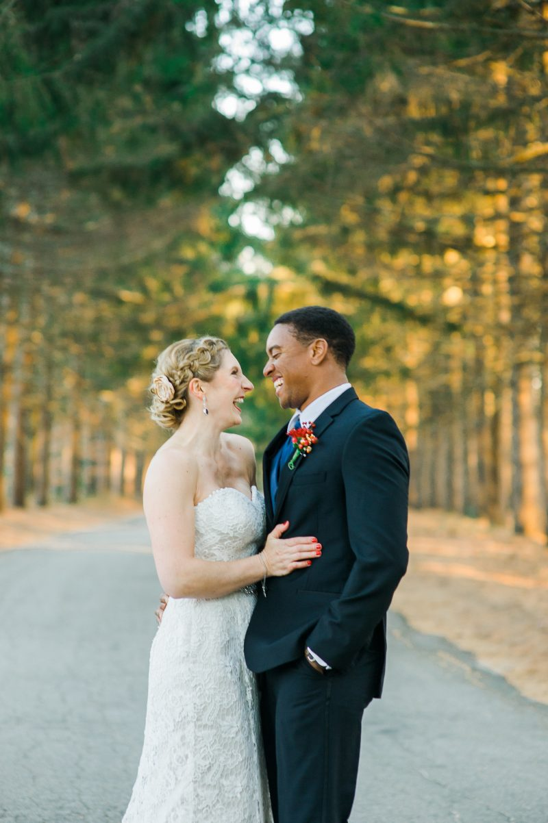Greenwich rhode island wedding