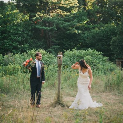 Habitat Sanctuary Wedding
