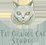 Fat Orange Cat Studio